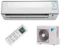 Daikin FTXB35C/RXB35C Komfort  inverteres oldalfali klíma 3.3kw