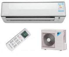 FTXJ25LS / RXJ25L 2, 5 kwos Inverteres klíma