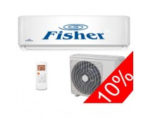 Fisher FSAI-CP-240BE3 / FSOAI-CP-240BE3 Comfort Plus 7 KW