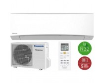 Panasonic KIT-NZ35-TKE NORDIC INVERTER Plus monosplit klíma 3,5kW