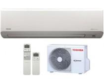 Toshiba RAS-B10N3KV2-E1/RAS-10N3AV2-E1 SUZUMI PLUS Invereres Split klíma csomag 2, 5 kW