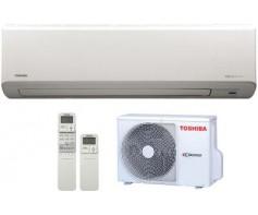 Toshiba RAS-B13N3KV2-E1 / RAS-13N3AV2-E1 Suzumi Plus Inverteres Split klíma 3.5KW
