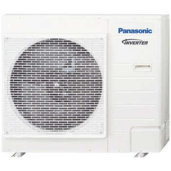 Panasonic CU-3E18PBE Multi klíma kültéri egység (max. 3 beltéri egységhez) 5.2 KW