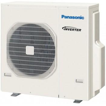 Panasonic CU-4E27PBE Multi klíma kültéri egység (max. 4 beltéri egységhez) 8 KW
