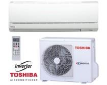 Toshiba RAS-18N3KV2-E1 / RAS-18N3AV2-E Suzumi Plus Inverteres Split klíma 5.0KW
