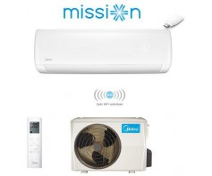 Midea  MSMBDU-24HRFN1-QRD0GW-WIFI Split (7,1 kW Mission Full DC Inverter)