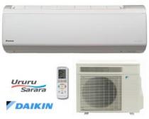 Daikin FTXZ50N / RXZ50N Ururu Sarara Inverteres oldalfali split klíma
