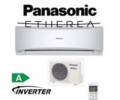 Panasonic KIT-XE12-QKE Etherea Oldalfali Inverter Split klíma 3, 5Kw