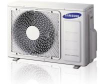 Samsung AJ040MCJ2EH/EU Free Joint Multi Inverteres Kültéri Egység 2 beltéri 4Kw
