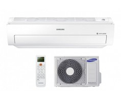 Samsung AR09KSWSBWKNZE Triangle Good 1 WiFi Inverteres Split klíma 2.5KW