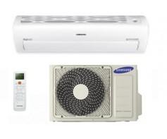 Samsung Better-L Inverter (AR7580) - AR24KSPDBWKN/XEU oldalfali inverteres klíma 6, 8 kW-os