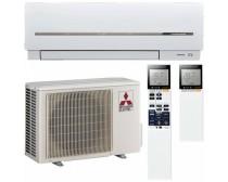 MITSUBISHI MSZ-SF25VE/MUZ-SF25VE inverteres klímaberendezés 2.5Kw 3ÉV Gar