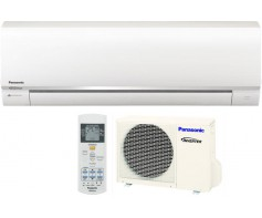 Panasonic CS-RE12RKE / CU-RE12RKE Standard Inverteres Split klíma 3.5Kw
