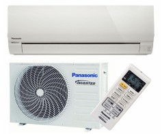 Panasonic CS-RE15RKE / CU-RE15RKE Standard Inverteres Split klíma 4.2Kw