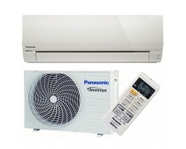 Panasonic KIT‐FZ25‐WKE hűtő-fűtő hőszivattyús inverteres split klíma 2.5KW