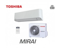 "Toshiba RAS-16BKV-E/RAS-16BAV-E ""Classic"" modell Oldalfali Split klíma csomag 4, 4 kW"