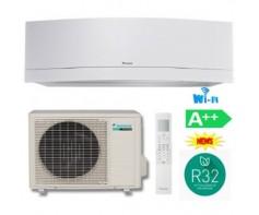 Daikin FTXM42M / RXM42M PROFESSIONAL R32 hűtő-fűtő hőszivattyús inverteres split klíma 4.2KW