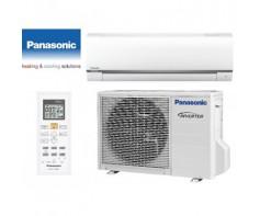 Panasonic KIT-UZ9SKE BASIC Inverteres oldalfali klíma 2.5Kw