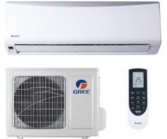 Gree GWH18QD Smart oldalfali split klíma 5.1 kW