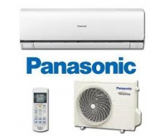 Panasonic CS-RE9RKE / CU-RE9RKE Standard Inverteres Split klíma 2.5Kw