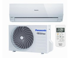 Panasonic CS-RE18RKE / CU-RE18RKE Standard Inverteres Split klíma 5.Kw