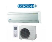 Cascade GWH09MB-K3DNA3K 2, 6 kW-os inverteres oldalfali split klíma 5év Gar