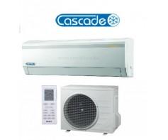 Cascade GWH18MC-K3DNA3K- 5,3 kW-os Cozy DC inverteres split klíma 5év Gar