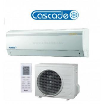 Cascade GWH18MCP Cozy Pro inverteres split klíma 5,3 kW-os 5év Ga