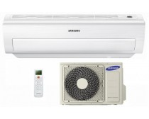 Samsung AR12KSWSBWKNZE Triangle Good 1 WiFi Inverteres Split klíma 3.5KW